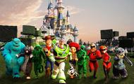 Galería: Navidad en Disneyland París