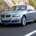 Galería: Nueva Serie 3 de BMW