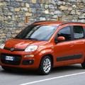 Galería: Nuevo Fiat Panda