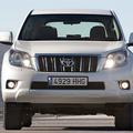 Galería: Nuevo Toyota Land Cruiser