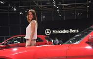 Galería: Salón del automóvil en Madrid