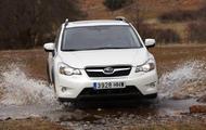 Galería: Subaru XV, todo camino urbano