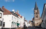 Galería: Thorn, la ciudad blanca holandesa