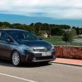 Galería: Toyota Prius +
