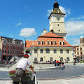 Galería: Fin de semana en Transilvania