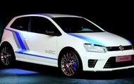 Galería: Volkswagen Polo WRC