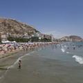 Una playa en Levante | C.Jordá