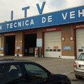 Una estación de la ITV | Archivo
