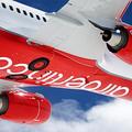 Una de las aeronaves de la compañía | airberlin