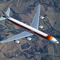 Un aparato de Airbus | Archivo