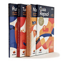 El completo pack de la nueva Guía Repsol 2012