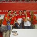 Participantes en el evento | Suiza Turismo