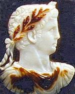 El emperador Claudio, uno de los envenenados más ilustres