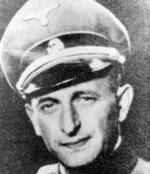 Adolf Ecihmann.
