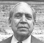 Arturo Uslar Pietri.