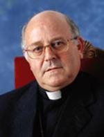 Ricardo Blázquez, el nuevo presidente de la Conferencia Episcopal Española