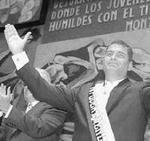 Rafaerl Correa.