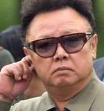 Kim Jong Il.