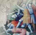 Detalle de la portada de HISTÓRICAMENTE INCORRECTO.