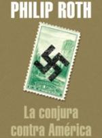 Portada de LA CONJURA CONTRA AMÉRICA.