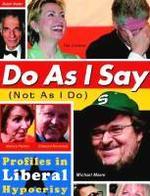 Detalle de la portada de DO AS I SAY (NOT AS I DO).