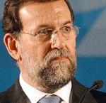 Rajoy.