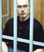 Mijaíl Jodorkovsky.