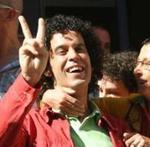 Pedro Zerolo, autonombrado portavoz de los homosexuales