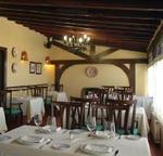 Restaurante La Aguzadera.
