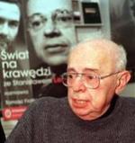 Stanislaw Lem.