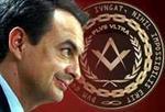 Zapatero y la masonería