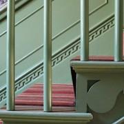 Alfombras en las escaleras | Flickr/ Radish