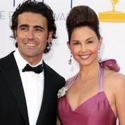 Dario Franchitti y Ashley Judd | Cordon Press