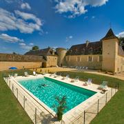 Un castillo francés en alquiler
