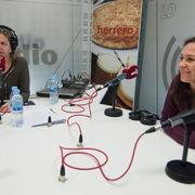 Pilar Gómez visitó el programa Déjate de historias