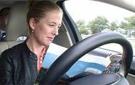 Una de las pruebas de Volvo | EP/SUPERCARHALL YOUTUBE