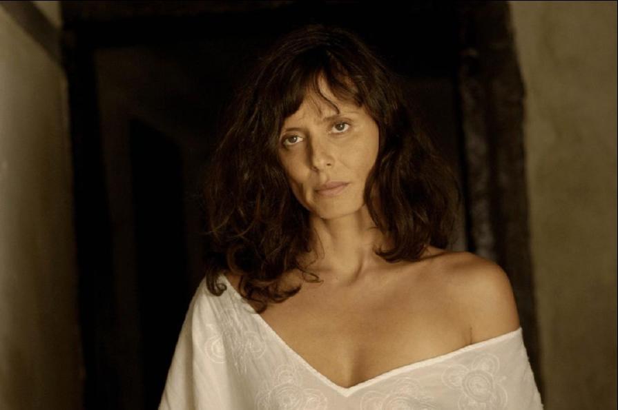 Aitana Sanchez-Gijon nude 294
