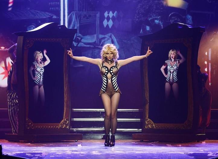 Britney spears casi desnuda photos 32
