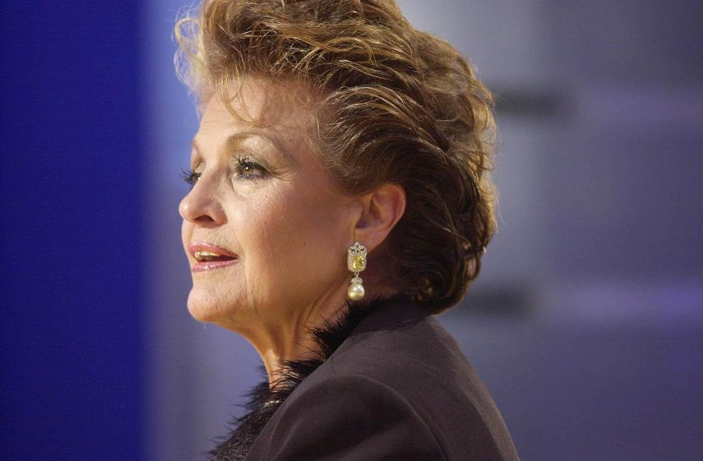 9618a07e Carmen Sevilla rechazó a pretendientes millonarios- Chic
