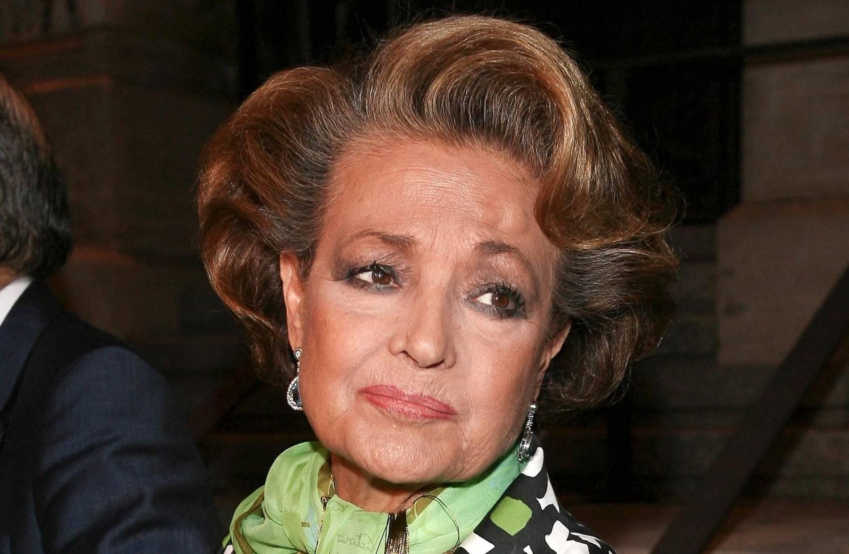 Carmen Sevilla cumple 90 años. Por Carlos Mir Andreu - nosolocine