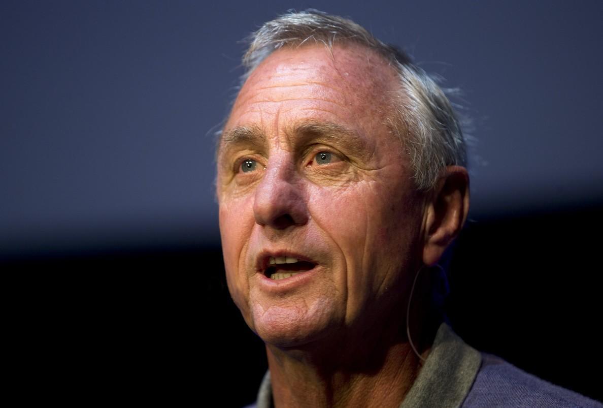 La Frase De Johan Cruyff Sobre El Var Que Se Ha Vuelto Viral