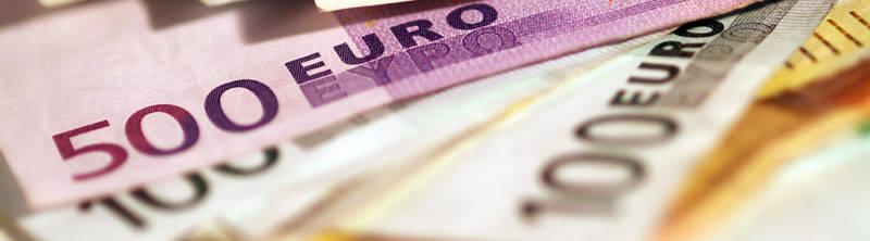 Resultado de imagen para imagenes de euros banner