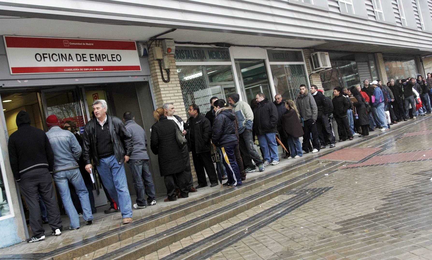 La ocde destapa las verg enzas del mercado laboral en espa a libre mercado - Oficina de desempleo ...