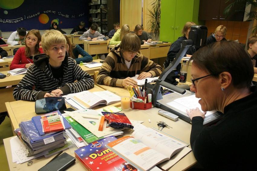 Finlandia: las claves del sistema educativo más exitoso de ...