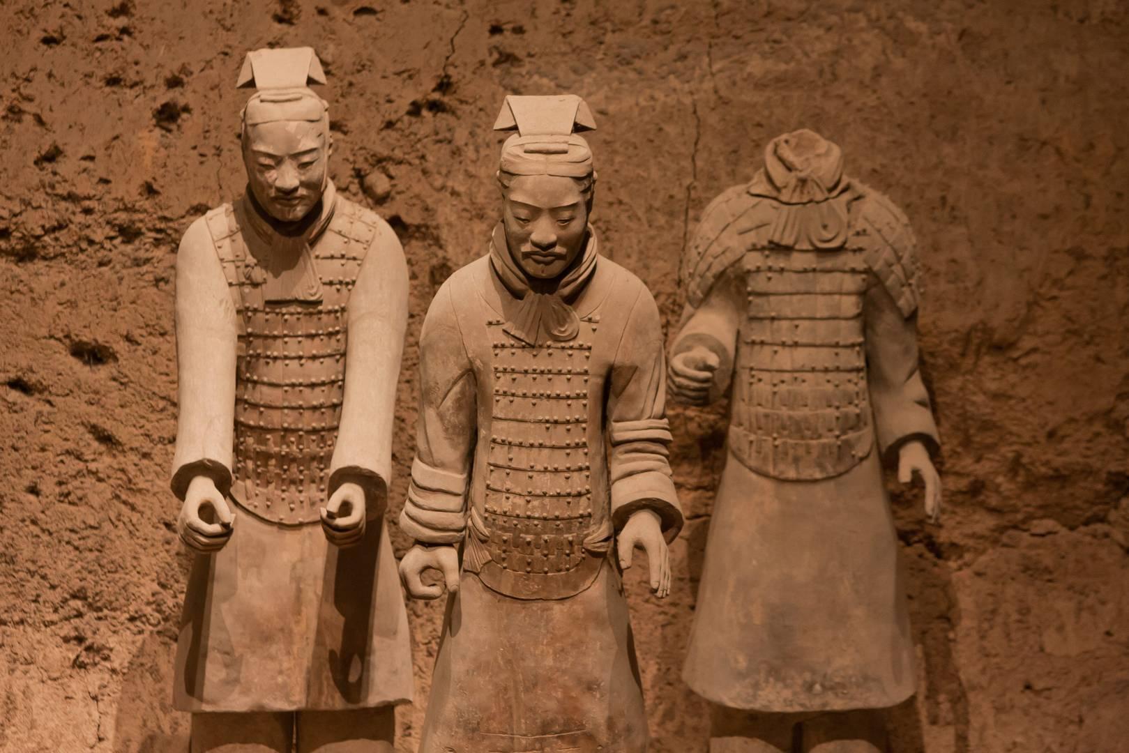 De Roma a China\', la conquista de la seda mil años antes de Marco ...