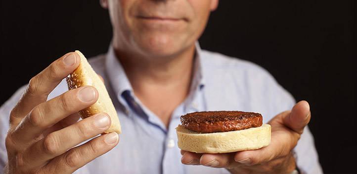 Resultado de imagen para carnes artificiales