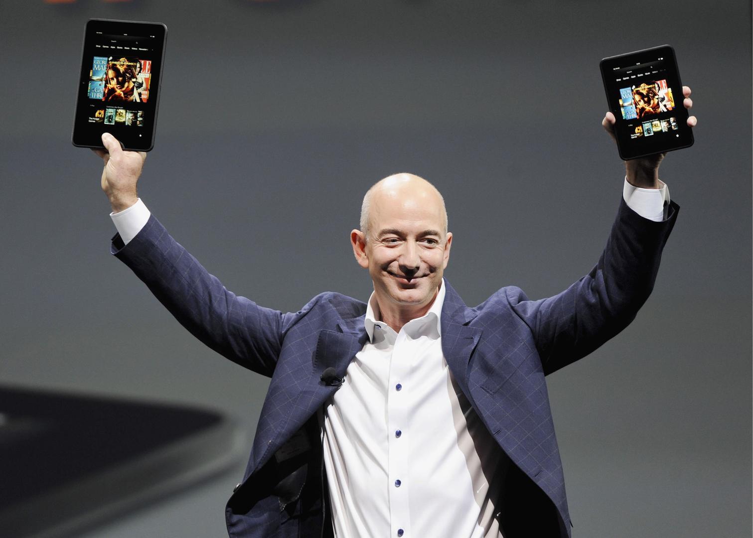 Amazon compra una farmacéutica y crea una compañía de seguros médicos