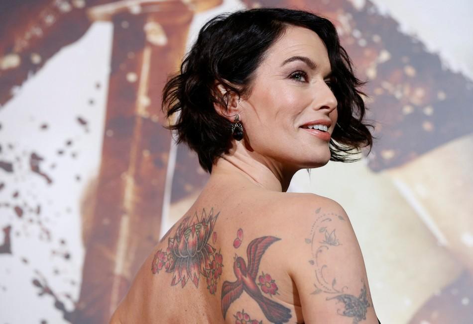 Lena Headey El Desnudo Más Caro De Juego De Tronos Libertad