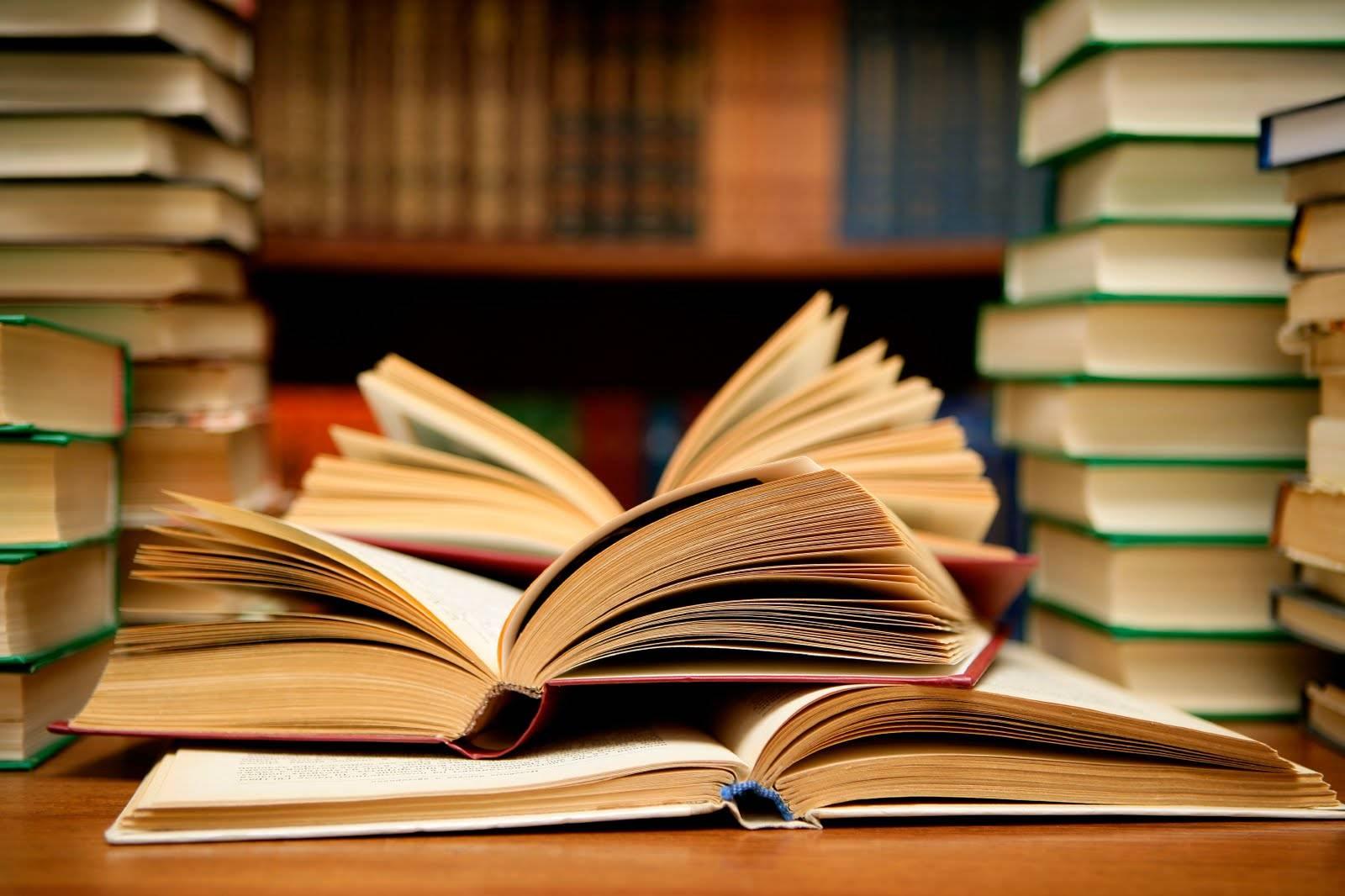 Resultado de imagen de lectura de libros