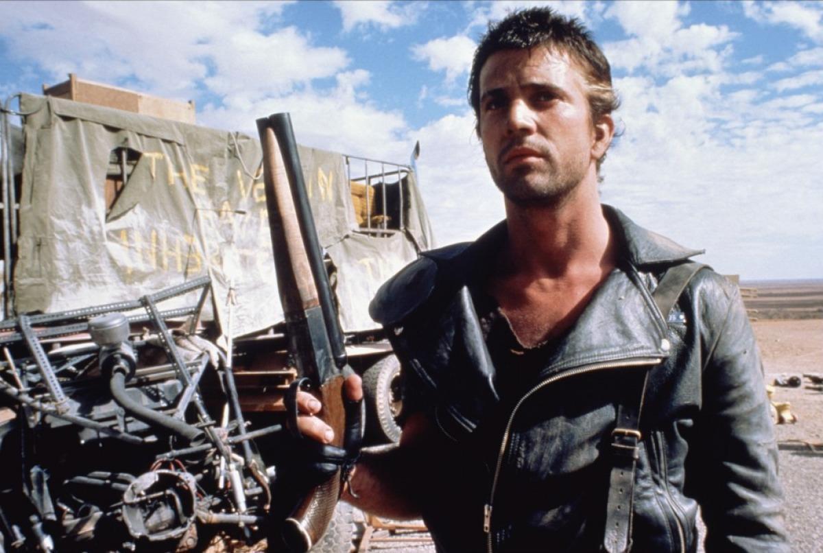 Por qué la saga 'Mad Max' es importante - Libertad Digital - Cultura
